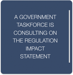 A Franchise Marketing Funds Government task-force is in consultation
